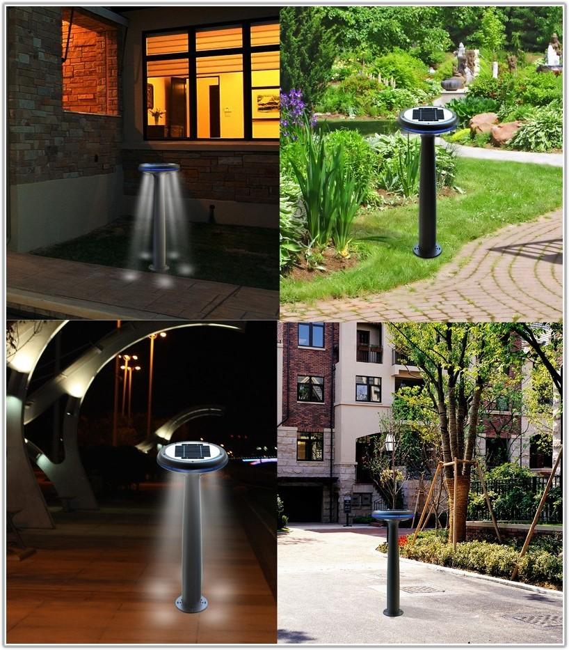 Best Solar Outdoor Lamp Post