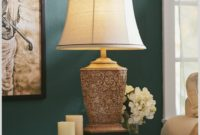 Best Table Lamps For Living Room