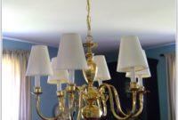 Black And Gold Lamp Shade Uk