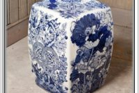 Blue And White Table Lamps Uk