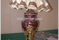 Brass Table Lamps For Living Room