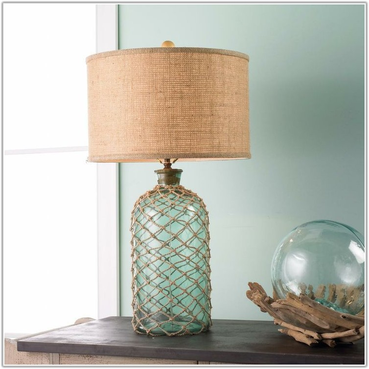 Building Your Own Table Lamp