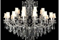 Chandelier Floor Lamp Restoration Hardware