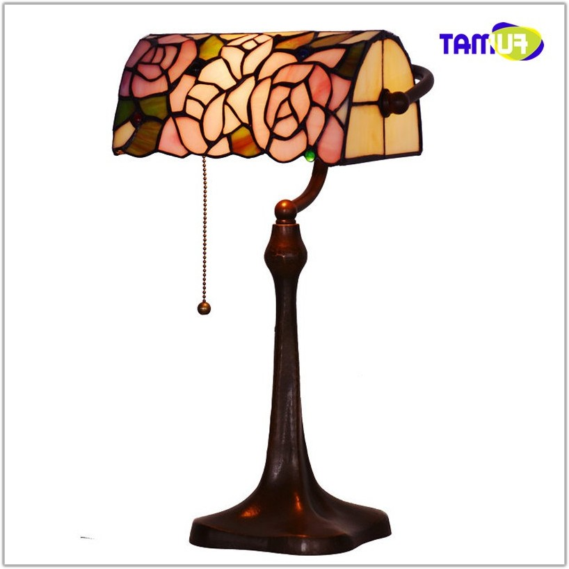 Cheap Tiffany Style Table Lamps