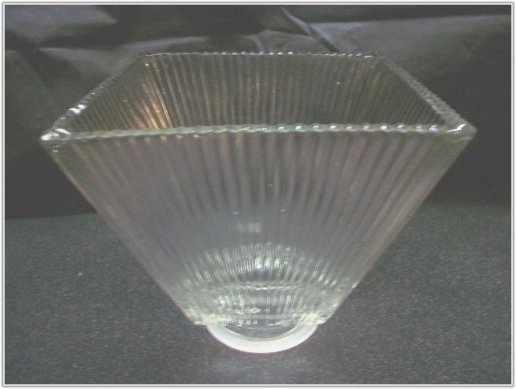 Clear Glass Lamp Shades Replacement