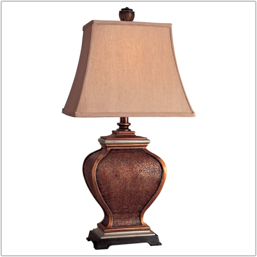 Clear Glass Table Lamp Target
