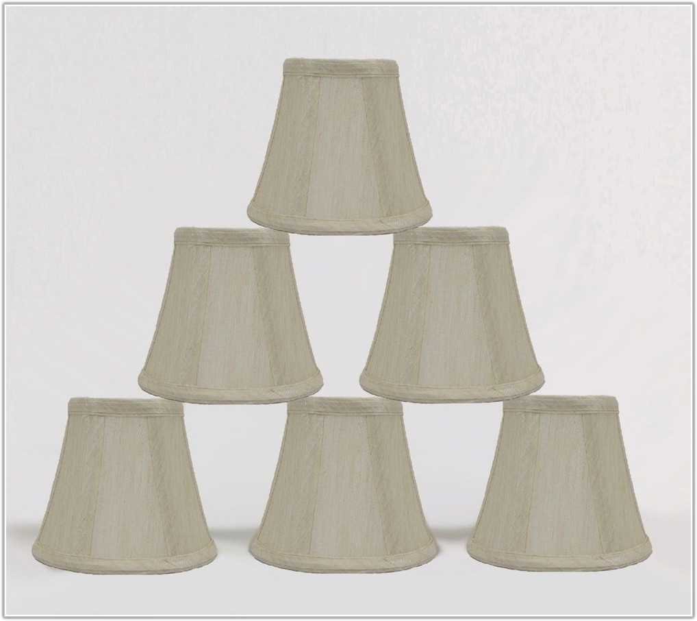 Clip On Table Lamp Shades
