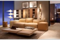 Contemporary Floor Lamps For Living Room