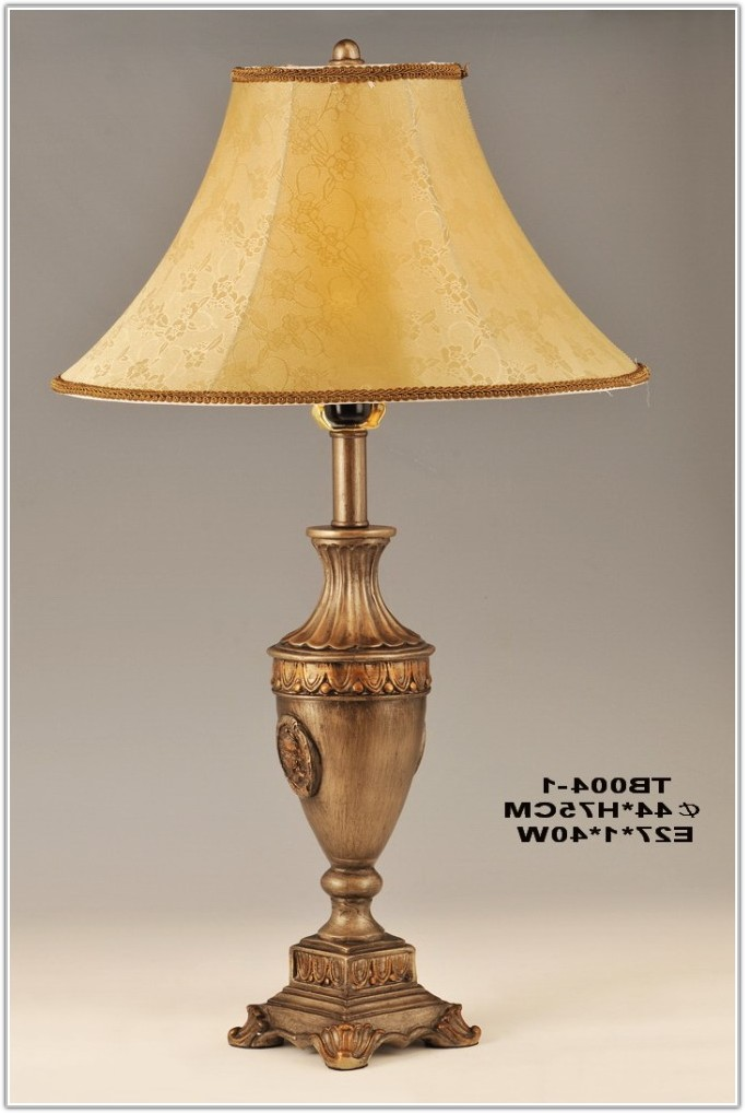 Contemporary Large Table Lamps Uk