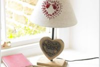 Country Style Table Lamps Uk