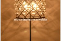 Crystal Chandelier Table Lamp Manufacturers