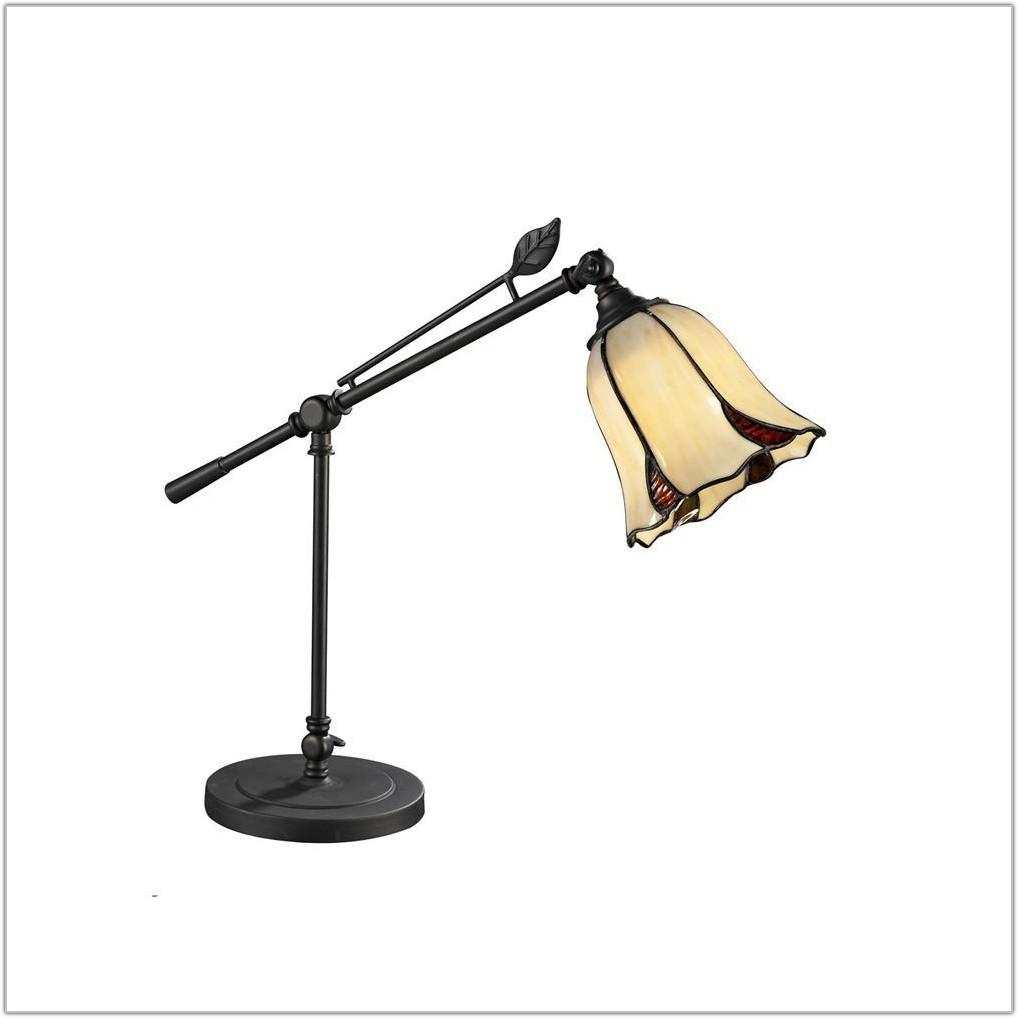 Dale Tiffany Mini Table Lamp