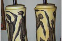 Ebay Mid Century Modern Table Lamps
