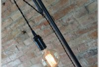 Edison Bulb Floor Lamp Uk