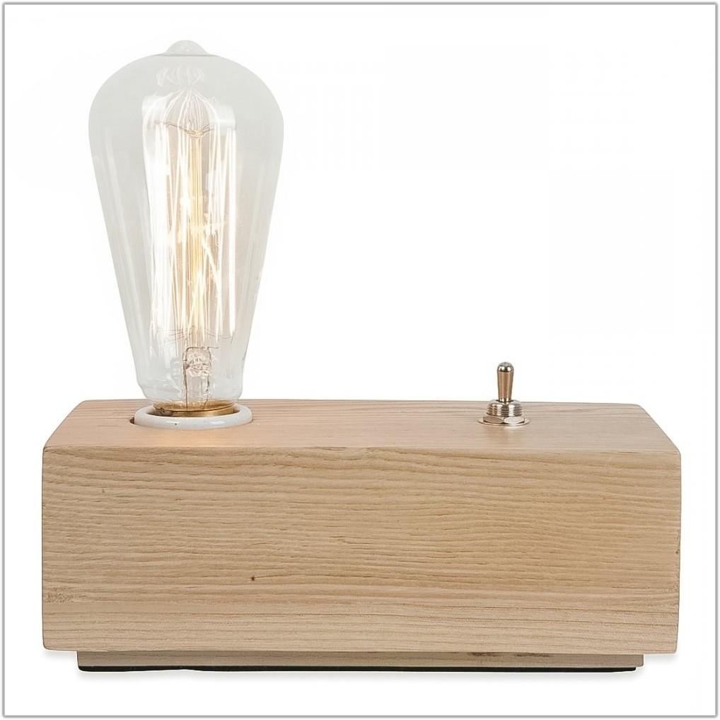Edison Vintage Style Table Lamp