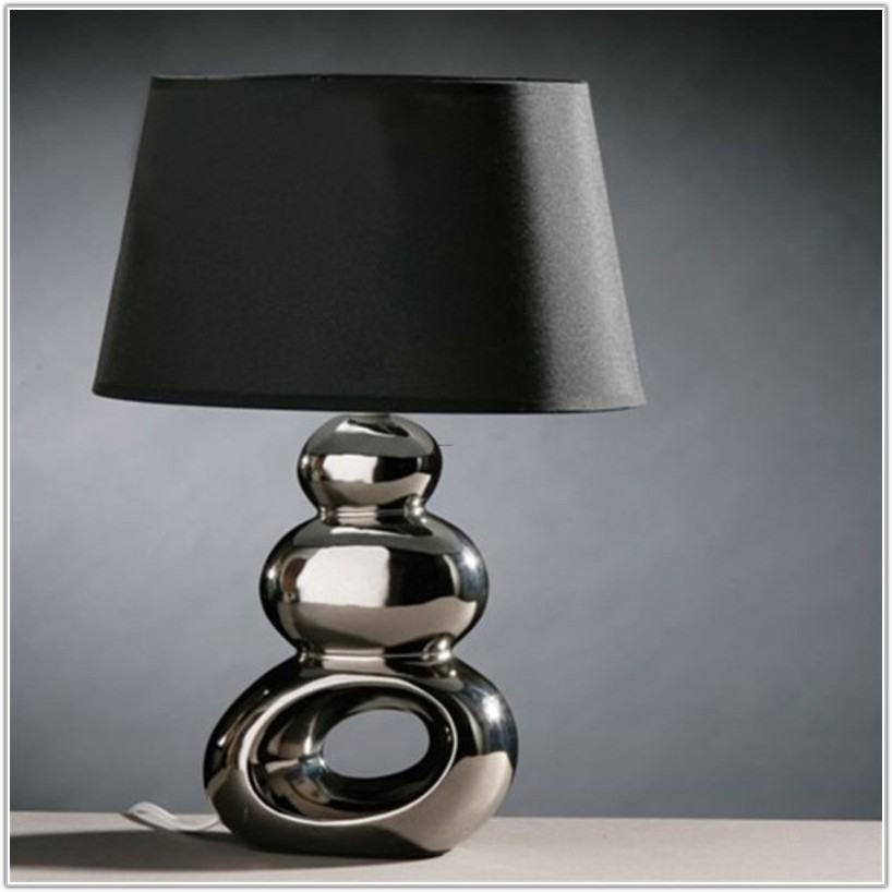 End Table Lamps For Bedroom