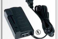Floor Lamp Foot Dimmer Switch