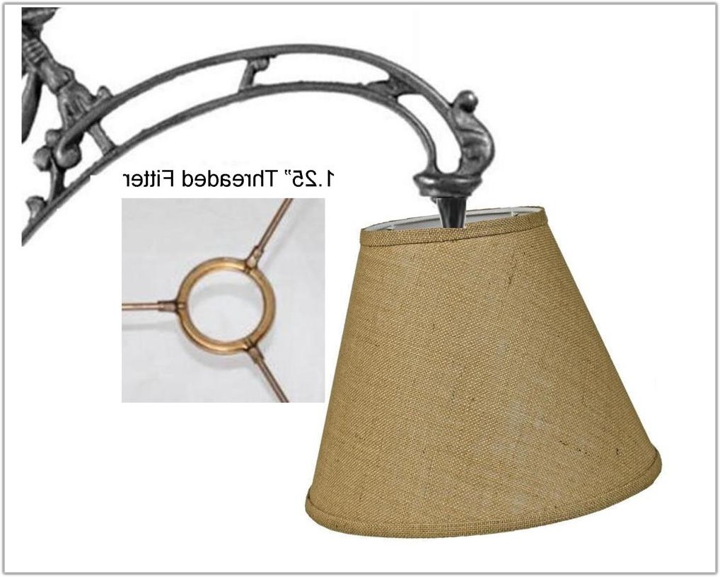 Floor Lamp Uno Lamp Shade