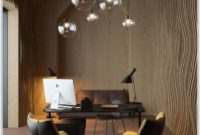 Floor Lamps For Office Lighting