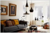 Floor Lamps For Small Living Room