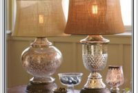 Floor Lamps With Table Pottery Barn