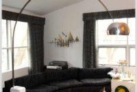 Flos Arco Style Floor Lamp