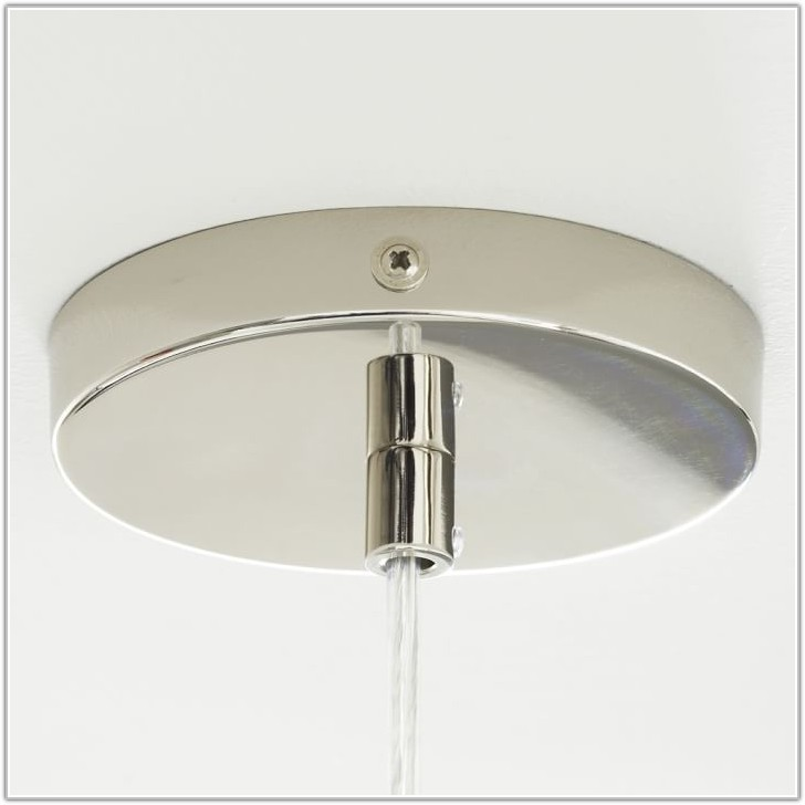Hanging Lamp Plug In Kit