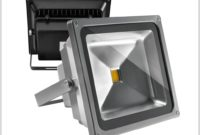 Harga Lampu Led Flood Light