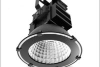 High Bay Led Lighting Cree