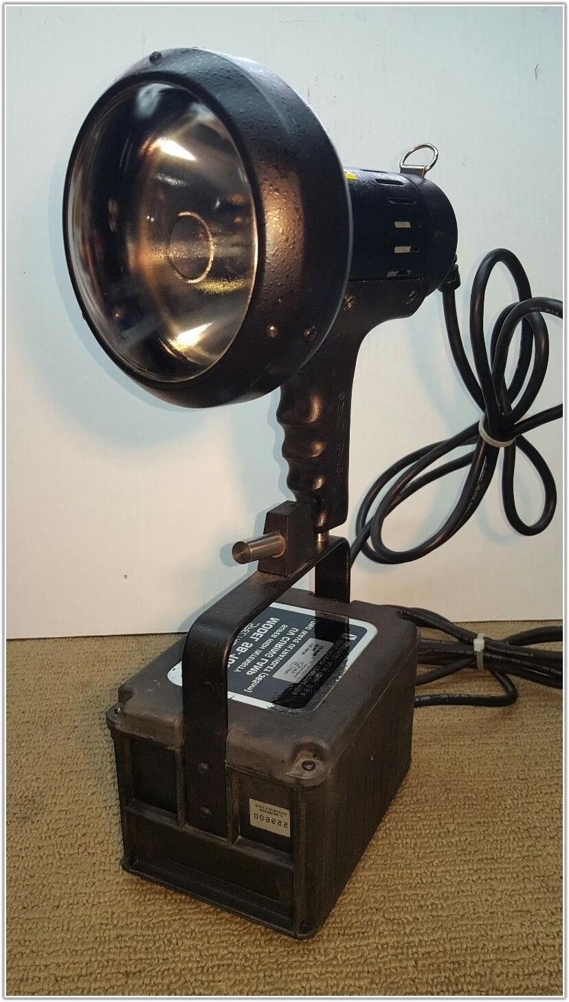 High Intensity Uv Curing Lamp