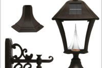 Home Depot Outdoor Lighting Solar