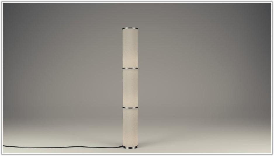 Ikea Vidja Floor Lamp White Lamps Home Decorating Ideas