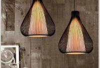 Lamp Shade Ceiling Light Diy