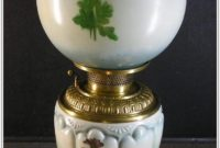 Lamp Shades For Antique Oil Lamps