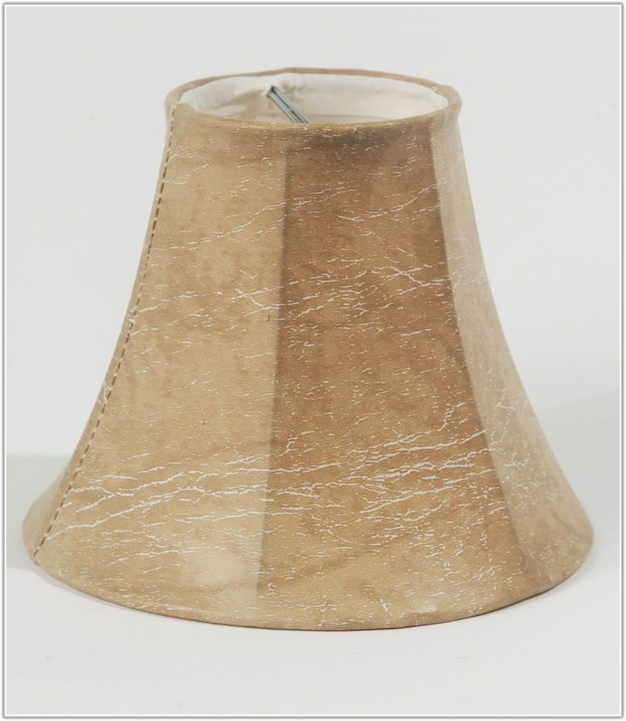 Large Clip On Lamp Shades