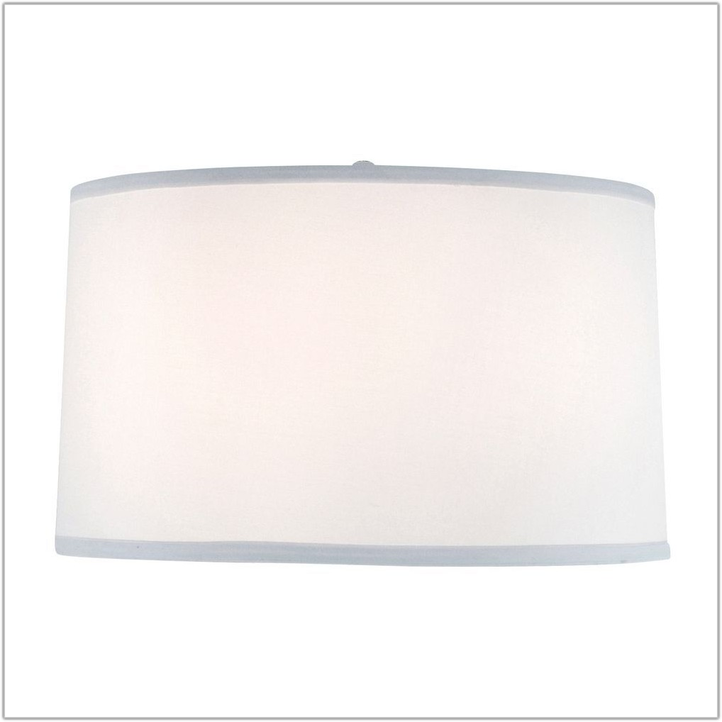 Large Drum Lamp Shade Cheap