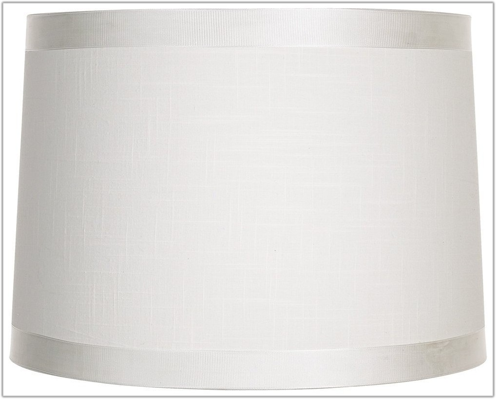Large Drum Lamp Shade Frames