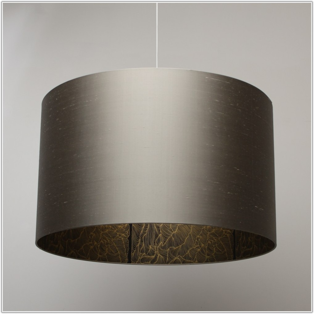 Large Drum Lamp Shades Uk