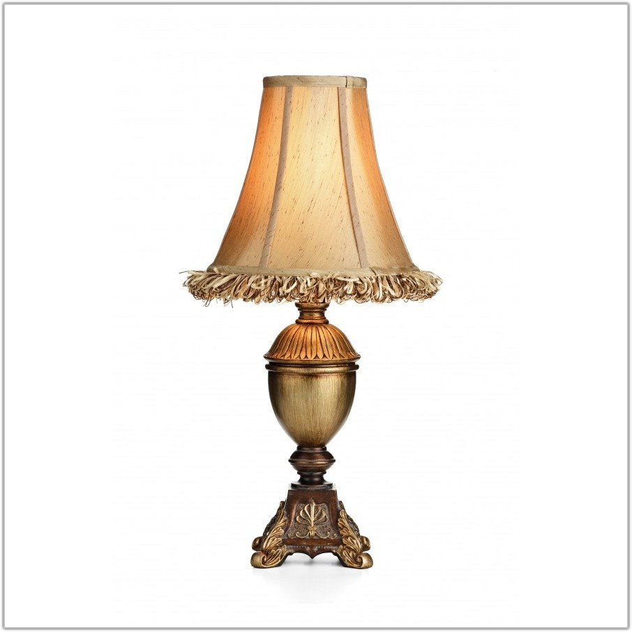 Large Lamp Shades For Table Lamps