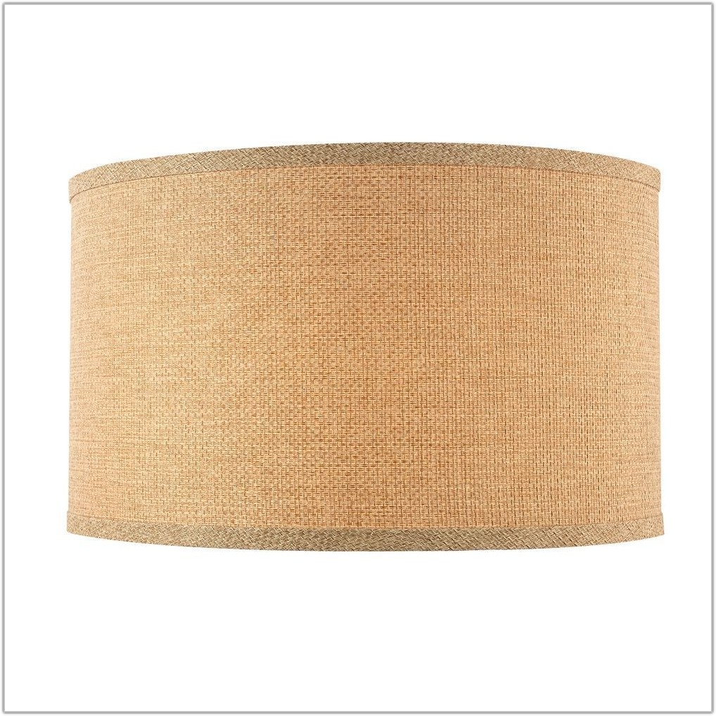 Large Lampshades For Floor Lamps