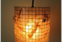 Large Pendant Lamp Shades Uk