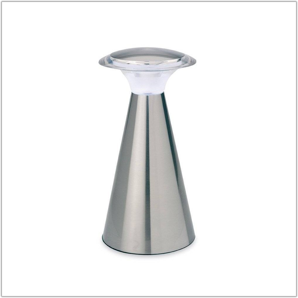 Led Battery Powered Table Lamps
