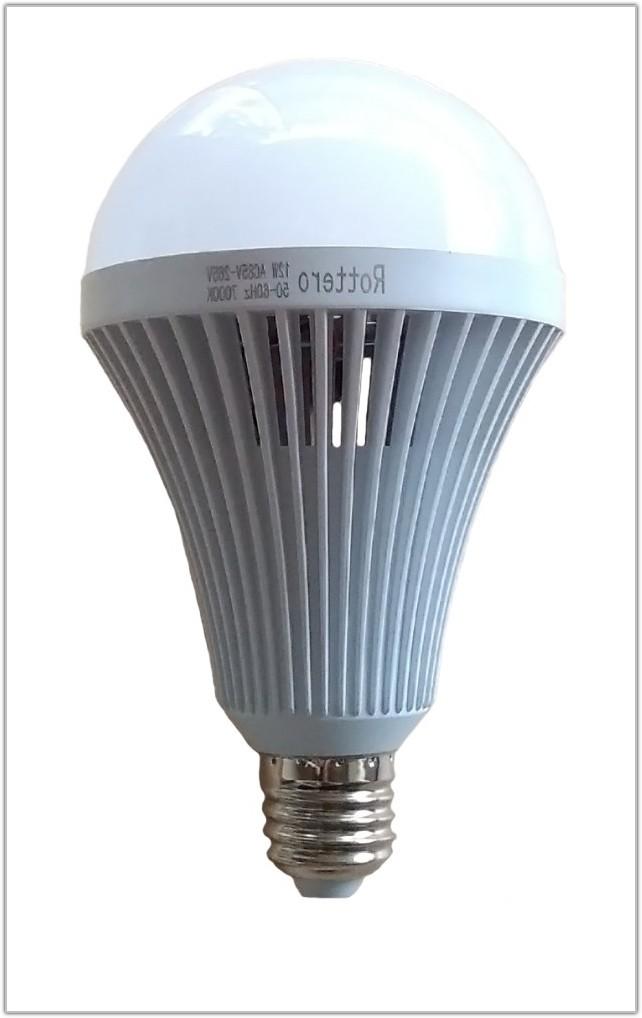 Led Emergency Lamp Remote Control