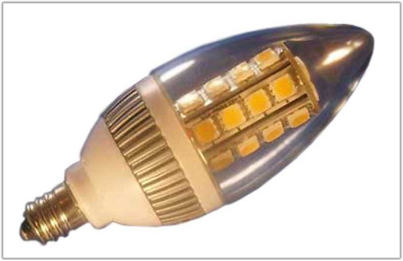 Led Flood Light Bulb Outdoor