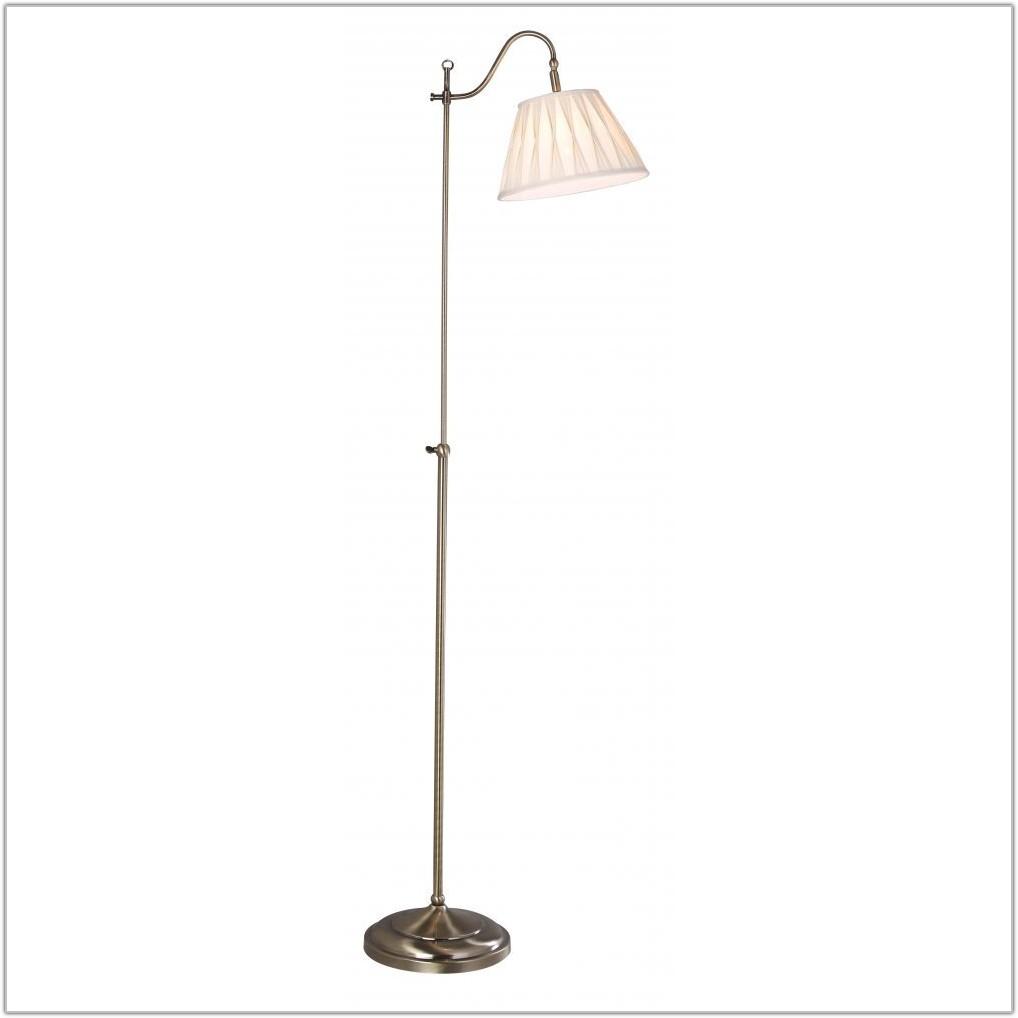 Led Floor Standing Reading Lamp
