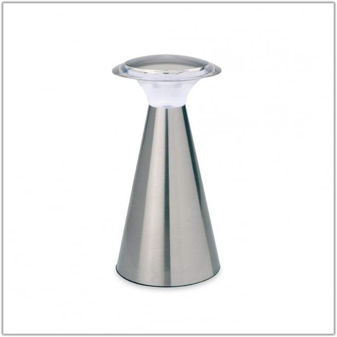 Led Table And Floor Lamps