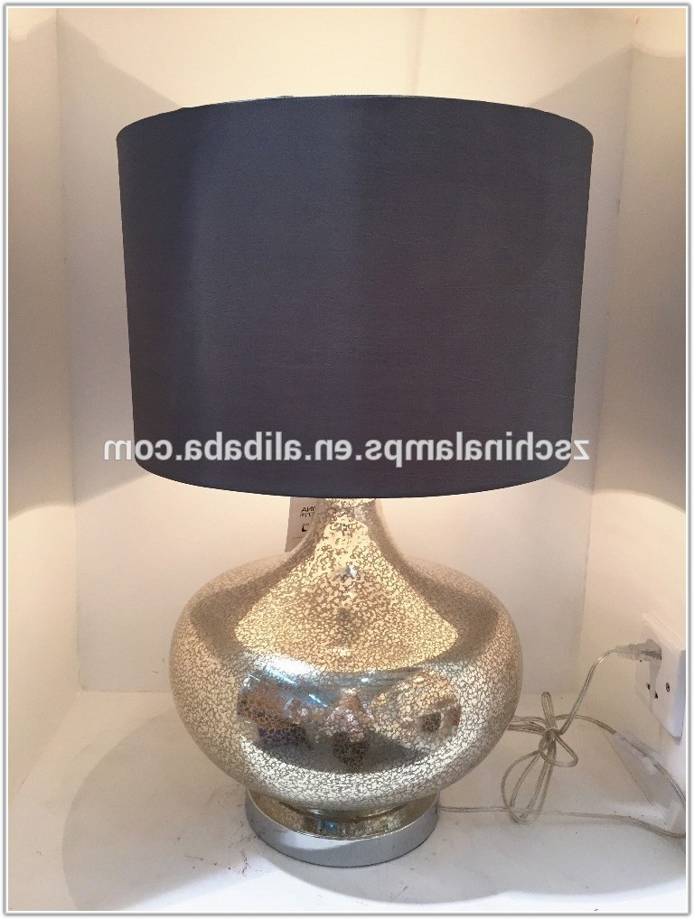 Leopard Print Table Lamp Uk