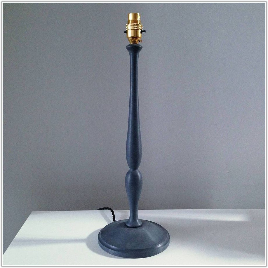 Lexington Crystal Table Lamp Base