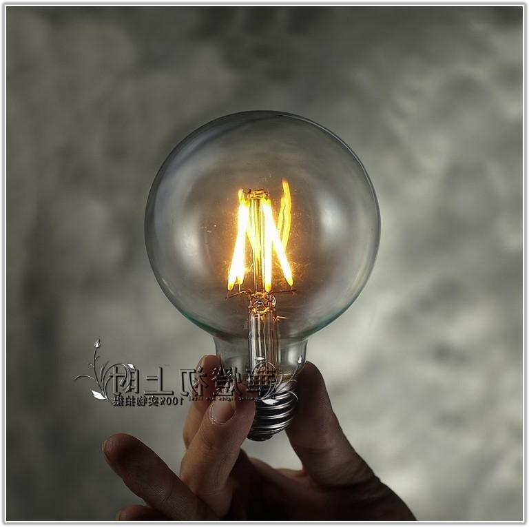 Light Bulb For Ikea Lamp