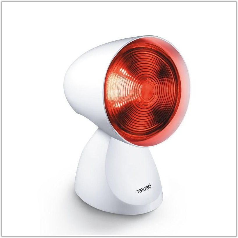 Light Bulbs For Heat Lamps